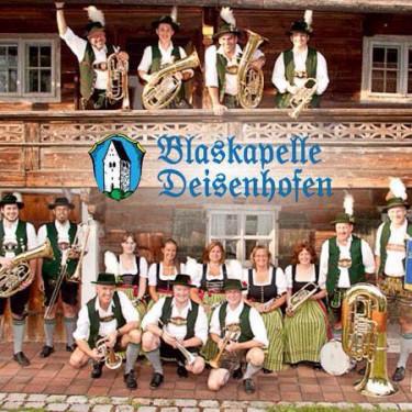 Blasmusik Deisenhofen
