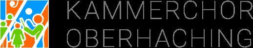 Logo des Kammerchors Oberhaching