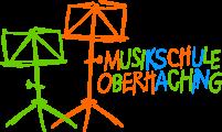 Logo der Musikschule Oberhaching